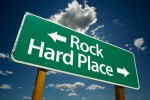 Ben Bernanke – Between a rock and a hard place in Housing Market