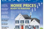 "Barron's Says Housing Market ""Ready to Rebound"""