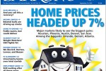 Barron's Real Estate Article Correct! – But Missing Risk of Higher Rates
